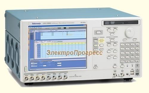 AWG5002B - генератор сигналов произвольной формы