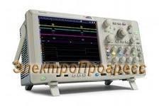 MSO5054 - цифровой осциллограф смешанных сигналов