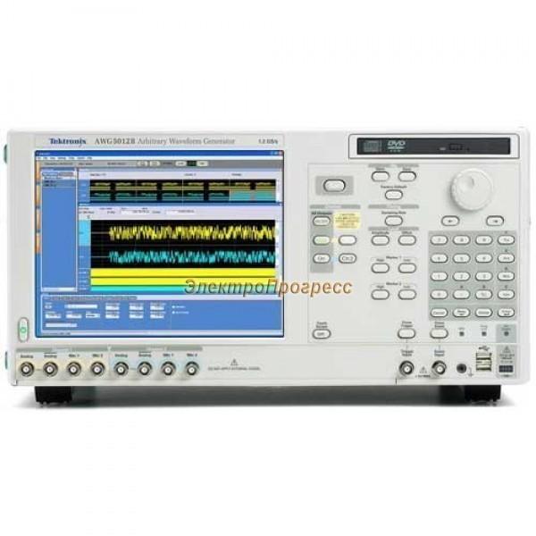 AWG5004B - генератор сигналов произвольной формы