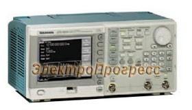 AFG3052C - универсальный генератор сигналов