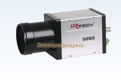 Тепловизор S260