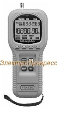 FINEST 900 TDR Cable Length Meter - карманный рефлектометр