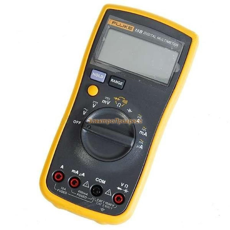 Fluke 18b - цифровой мультиметр