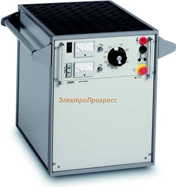 ATG 6000 Прожигающий трансформатор