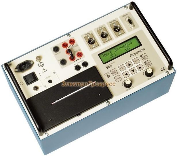 EGIL Прибор контроля высоковольтных выключателей