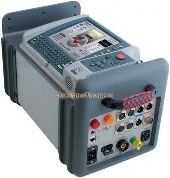 Delta 4000 Система диагностики изоляции напряжением