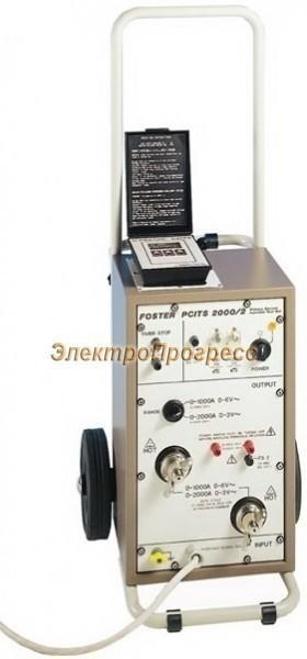 PCITS 2000 Тестер тока первичной обмотки