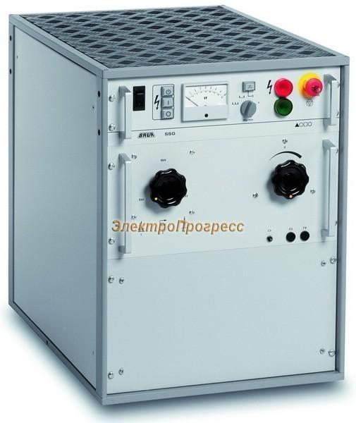 BAUR SSG 1100 Генератор импульсного напряжения
