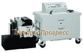 DDA 1600 / DDA 3000 / DDA 6000 Системы испытаний первичным переменным током