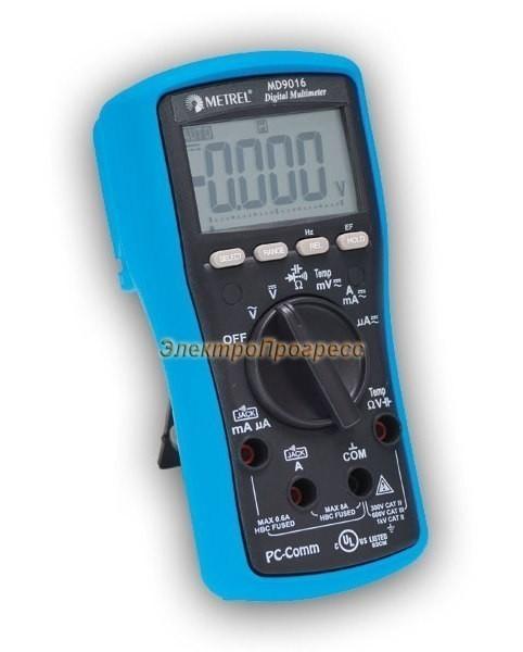 MD 9016 цифровой мультиметр