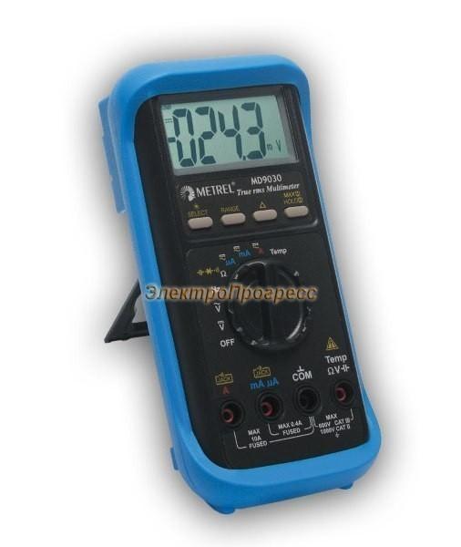 MD 9030 цифровой мультиметр