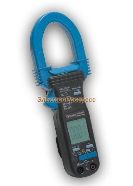 MD 9240 клещи для измерения мощности