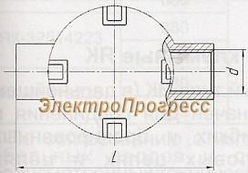 Коробки прямые проходные КПП