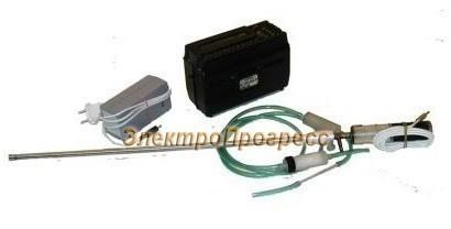 КГА-8 анализатор состава отходящих газов