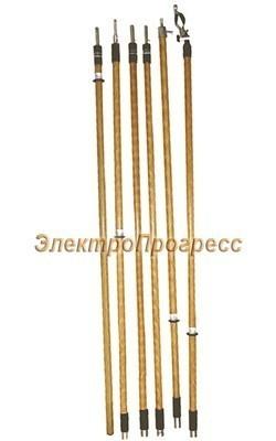 Штанга оперативная ШО-10-4-6,6
