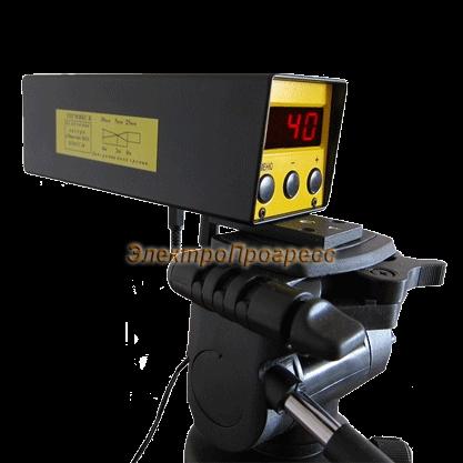 КМ3ст - стационарный инфракрасный термометр (пирометр)
