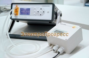 Пневматор - калибратор давления и измерительный прибор (Pneumator) (0519 0816)