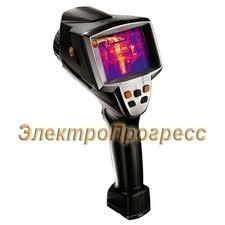 Testo 880-2 - профессиональный тепловизор