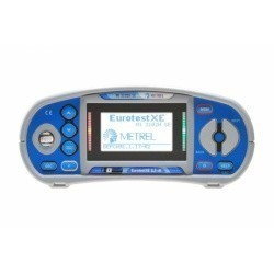 MI 3102H EurotestXЕ 2,5 кВ - многофункциональный измеритель параметров электроустановок