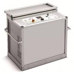 HVA120 - высоковольтная испытательная установка