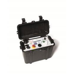 HVA28 - установка для испытания кабеля