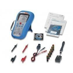 MI 3121 SMARTEC Insulation / Continuity - измеритель сопротивления изоляции и целостности электрических цепей