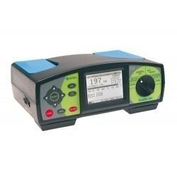 MI 2077 TeraOhm 5 kV - измеритель сопротивления изоляции напряжением до 5000 В