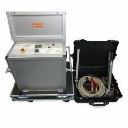 HVA94 - высоковольтная испытательная установка