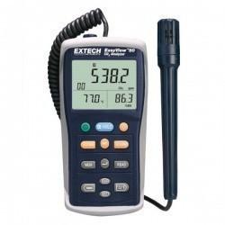 Extech EA80 - Прибор для определения качества воздуха в помещении с регистратором данных