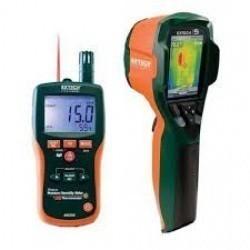 Extech MO290-RK1 - Комплект для контроля влажности в помещении и материалах