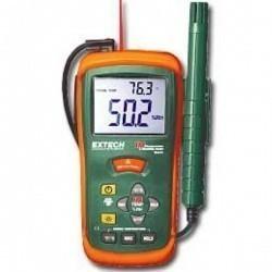Extech RH101 - Гигрометр + Инфракрасный термометр