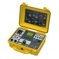 C.A 6160 - прибор для проверки электрических машин
