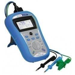 MI 3122 SMARTEC Z Line-Loop / RCD - измеритель полного сопротивления линии, контура и параметров УЗО
