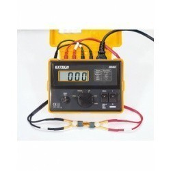 Extech 380462 - Прецизионный миллиомметр