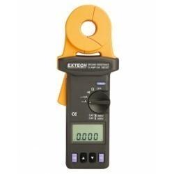 Extech 382357 - Тестер-клещи для измерения сопротивления заземления