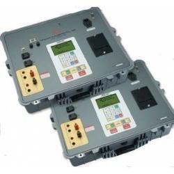 TRM-20 - специализированный измеритель сопротивления обмоток трансформаторов, тестирование устройств РПН