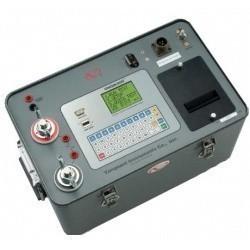 DMOM-200 (200А) микроомметр, измеритель сопротивления контактов