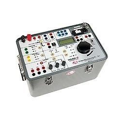 RFD-200 S2  тестер однофазных релейных защит