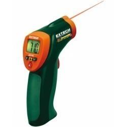 Extech 42510A - Инфракрасный мини-термометр Extech 42510A на 650°С, 12:1