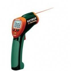Extech 42545 - Инфракрасный термометр с сигнализацией на 1000°С