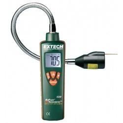 Extech EZ20 - Инфракрасный термометр с гибкий зондом EzFlex™ на 600°С