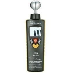 DT-128М - измеритель влажности стройматериалов