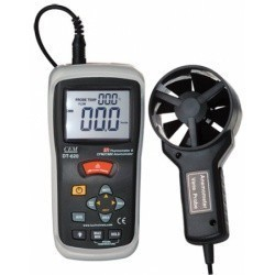 DT-620 - анемометр