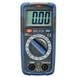 DT-103 - цифровой мультиметр