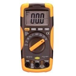 DT-914 - цифровой мультиметр