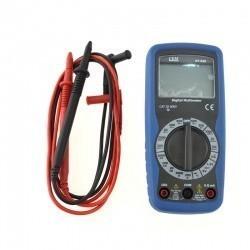 DT-920N - мультиметр компактный