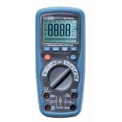DT-9963 - мультиметр профессиональный