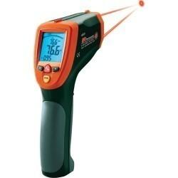 Extech 42570 - Двойной лазерный инфракрасный термометр