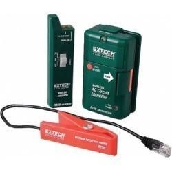 Extech RT30 - Беспроводный идентификатор цепи переменного тока