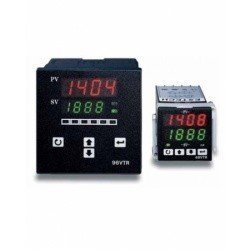 Extech 48 VTR/96VTR - Температурные и режимные автонастраиваемые датчики идентификаторов процесса